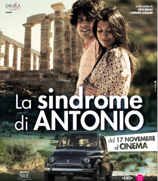 Image result for la sindrome di antonio